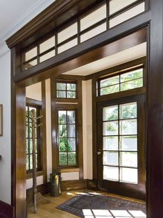Spaces Two Story Foyer Design, Pictures, Remodel, Decor and Ideas - page 100