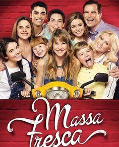 Massa Fresca 😍 Fresca, Workshop, Creativity, Books, Movie Posters, Movies, Pasta, Novels, Celebs