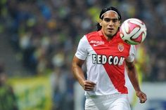 El colombiano Falcao recupera poco a poco su nivel en el Mónaco - Yahoo Deportes