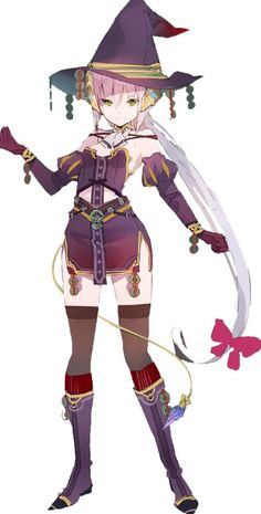 Atelier Sophie features a character who's appearance can be customized. This one of her outfits. Apparently, she'll have different skills in different outfits. Character Costumes, Game Character, Character Concept, Fantasy Characters, Anime Characters, Silver Hair Girl, Atelier Series, Artist Games, Drawing Female Body