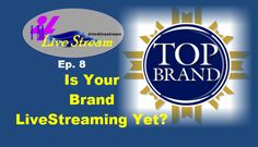 Is your brand#livestreamingyet? Watch this as it happens or for replay!#IM4LiveStream http://bit.ly/1tkZLCk