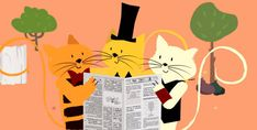 Gatos Cats, Pikachu, Fictional Characters, Art, Children Poems, Nursery Rhymes, Art Background, Kunst, Performing Arts