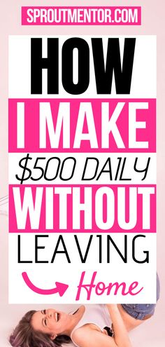 Do you want to make money without leaving home? If you do, check out these online jobs from home you can use to make money online while you work part time. Work From Home Careers, Work From Home Companies, Legitimate Work From Home, Work From Home Opportunities, Work From Home Tips, Online Jobs For Students, Jobs For Teens, Student Jobs, Best Online Jobs