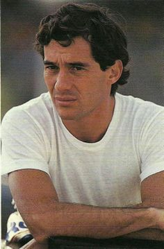 Ayrton Senna - Williams