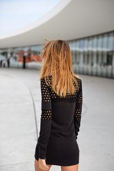 good dress. Madrid. #thepetticoat