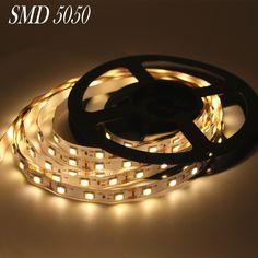 Elegant DC V Fita De LED Strip SMD Not Waterproof M LED Tira LED Light Neon
