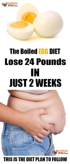 Nowadays, the boiled egg diet is becoming extremely popular since it has helped numerous people worldwide to lose 24 pounds in only 14 days. Because of the fact that obesity is one of the major health issues that people face, in today's article we have provided a diet which will help you to lose weight. If not treated properly, obesity can lead to cardiovascular diseases, cancer, and diabetes.