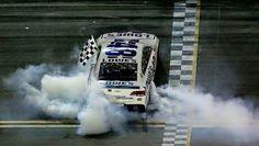 Jimmy Johnson wins the Sprint Cup , Coke Zero 400 at Daytona , of July Weekend Jimmy Johnson, Nascar Sprint Cup, News Media, Detroit Tigers, Monster Trucks, Racing, Coke, Zero, Sports