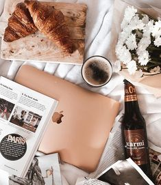 Flat Lay Photography, Photography Flowers, Coffee Photography, Connect, Tech, Cozy, Community, Apple, Reading
