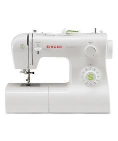 Love this Singer 2277 Tradition Sewing Machine on #zulily! #zulilyfinds