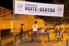 Prefeitura de Boa Vista promove atividades físicas em espaços abertos #pmbv #prefeituradeboavista #roraima #boavista #noiteadentro