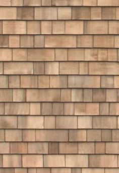 timber shingles seamless texture