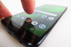 Motorola Moto G6 Plus: Baterie excelentă pentru gameri, oameni ocupaţi