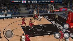 NBA LIVE Mobile - μικρογραφία στιγμιότυπου οθόνης
