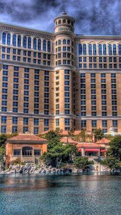 Bellagio Resort & Casino, Las Vegas, NV