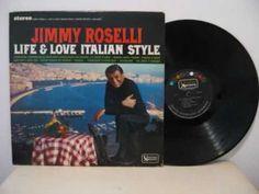 Jimmy Roselli  -  Na Sera 'E Maggio