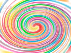 Candy Shop Swirl!!