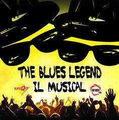The Blues Legend il Musical