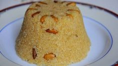 Milk Recipes, Baking Recipes, Dessert Recipes, Halva Recipe, Armenian Recipes, Sweet Tooth, Food And Drink, Cakes, Cheesecake Brownies