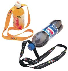 """YW CAMP: 3/4"""" Water Bottle Lanyard with rubber O ring. 36"""" L x 3/4"""" W. Price includes door to door freight charges from China to USA. Available in wide variety of sizes and colors! http://leaguepromos.com/lanyards-bottle-lanyard-c-22_24.html"""