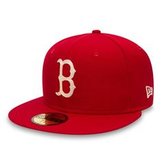 new arrivals f4033 30573 Boston Red Sox Chain Stich 59FIFTY