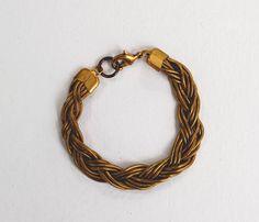 9 Strand Bracelet by Hey Murphy
