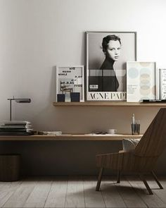 Zo creëer je een productieve thuiswerkplek | Mrwoon