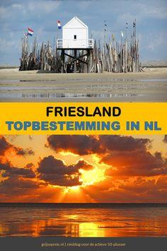 Dagje uit, stedentrip of een heerlijke vakantie. Alle tips voor een superverblijf in Friesland. Niet alleen voor vaarvakanties ideaal. Maar ook voor actievelingen en natuurliefhebbers. #wadden #waddeneilanden #elfsteden #leeuwarden #nederland #vakantieinnederland #grijsopreis