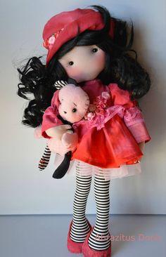 Abrazitus Dolls