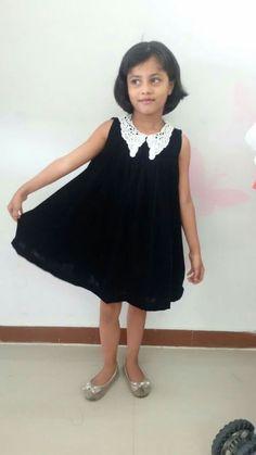Little Girl Dresses, Girls Dresses, Flower Girl Dresses, Kids Net, Frock Dress, Kids Frocks, Baby Wearing, Kids Clothing, My Girl