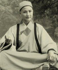 Ng Mui is said to have been one of the legendary Five Elders—survivors of the destruction of the Shaolin Temple by the Qing Dynasty. The only female of the Five, she is said to have been a master variously of the Shaolin martial arts, the Wudang martial arts, and Yuejiaquan, the family style of Yue Fei. She is also credited as the founder of the martial arts Wǔ Méi Pài.