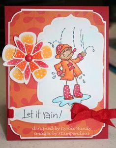 card by Cyndi Bundy