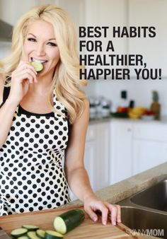 Check out these 17 healthy tips to get healthy.