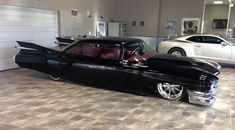 1959 Cadillac Deville for sale- http://www.allcollectorcars.com/search/classic-cars-for-sale/cadillac/