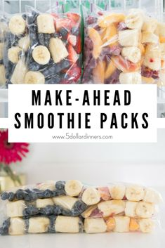 Staples coupon code 20 off accessed from your android smartphone make ahead smoothie packs tips on how to prepare them 10 make fandeluxe Choice Image