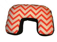 Chevron - Breast Feeding Support Pillow