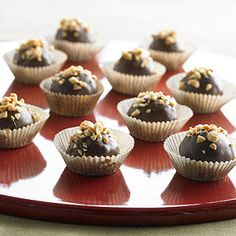 No-Bake Peanut Butter Balls If you've always wanted to try your hand at candy-making, no-bake peanut butter balls are the perfect place to start. You don't need a candy thermometer (in fact, you don't even need to turn on your oven!).
