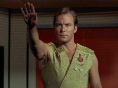 Mirror, Mirror (episode) - Memory Alpha, the Star Trek Wiki
