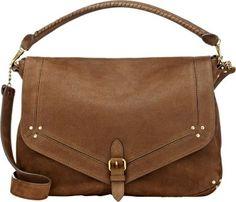 Jerome Dreyfuss Raymond Shoulder Bag at Barneys New York