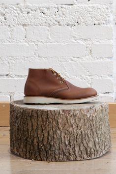 Redwing Chukka Boots 3140 Original