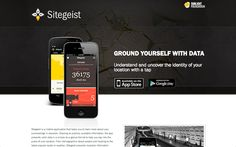 Sitegeist is one of those apps that can have a multitude of uses depending on what you need to know. Wherever you are, it immediately provides interesting data about the surrounding area: the average age of residents, political contributions, average temperature, commuting trends, and popular nearby places. To see more news about The Most Expensive Homes around the world visit us at www.themostexpensivehomes.com #mostexpensive #mostexpensivehomes #themostexpensivehomes @expensivehomes