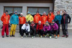Fischer Sports - Transalp 2013