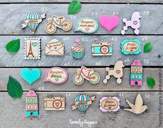The vector file Laser Cut Engraved Wooden Magnets Brooches CDR File is a Coreldraw cdr ( .cdr ) file type, size is MB, under laser cut vectors. Laser Cutter Ideas, Laser Cutter Projects, Laser Cut Wood, Laser Cutting, Wood Crafts, Diy And Crafts, 3d Laser Printer, Laser Cut Jewelry, 3d Prints