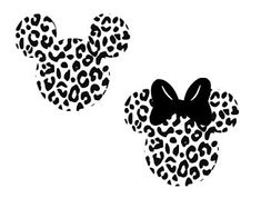 SVG disney mickey and minnie cheetah animal mouse ears Disney Diy, Disney Crafts, Disney Mickey, Disney Animal Kingdom, Mouse Tattoos, Disney Tattoos, Cat Tattoos, Ankle Tattoos, Arrow Tattoos