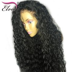 Lace Wigs Curly Lace Front Human Hair Wigs For Women Remy Brazilian Lace Wig 150% Density Pre Plucked With Baby Hair King Rosa Queen To Have A Unique National Style