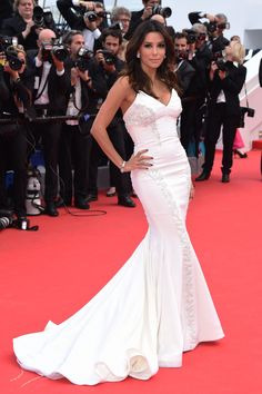 Cannes Film Festival 2014 (Vogue.com UK)