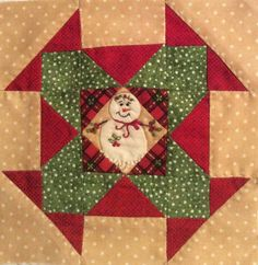 Made by Sandra Edmunds Gregoire Minnesota Maze Christmas Blocks, Christmas Quilt Patterns, Christmas Applique, Christmas Sewing, Quilt Block Patterns, Quilt Blocks, Christmas Quilting, Christmas Crafts, Quilting Projects
