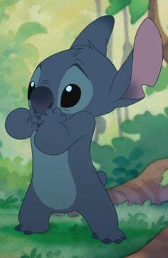 Lelo and stich Disney Phone Wallpaper, Cartoon Wallpaper Iphone, Cute Wallpaper Backgrounds, Cute Cartoon Wallpapers, Arte Disney, Disney Art, Disney Pixar, Lilo And Stitch Quotes, Lilo Et Stitch