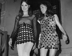 Resultado de imagen de women 1960 fashion
