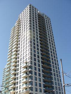chicago tower dark brick - Google Search